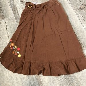 Gymboree Skirt Size 6